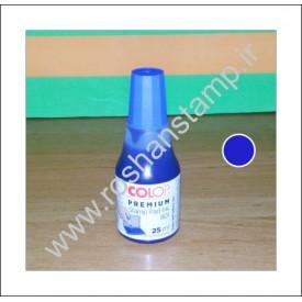 جوهراستامپ کولوپ 801-آبی