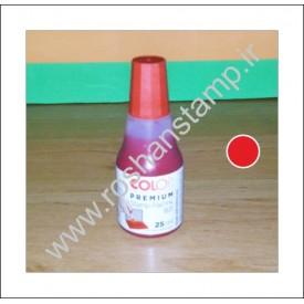 جوهراستامپ کولوپ 801-قرمز