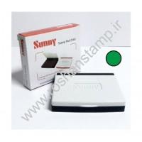 استامپ رومیزی 2560 - سبز